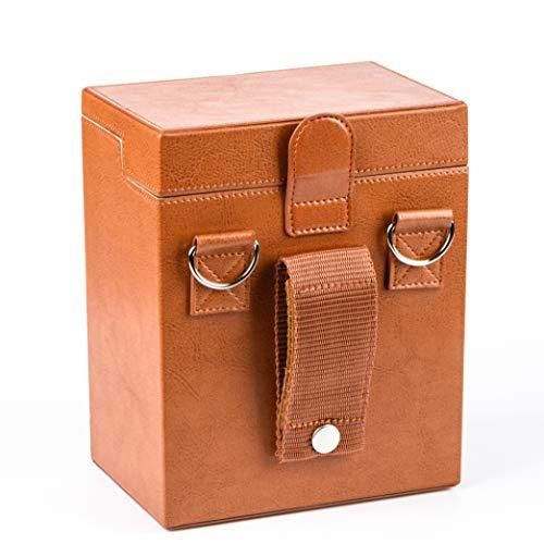 NiSi 100mm-System All IN ONE case (Aufbewahrungsbox für bis zu 8 Rechteckfilter und den V5/V5-Pro Filterhalter)