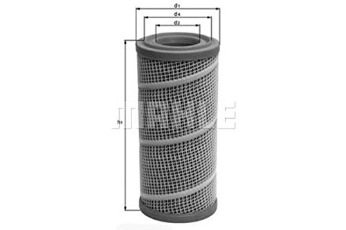mahle-lx-7060-liebherr-left-air-filter