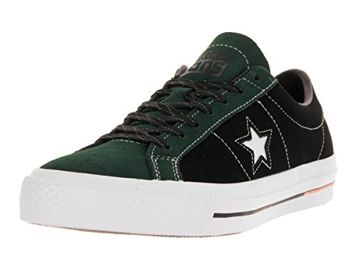 Converse One Star (Converse One Star Pro Suede Ox Deep-Multicolor-41.50)