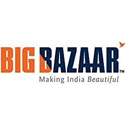 Big Bazaar Gift Voucher- Rs.2000