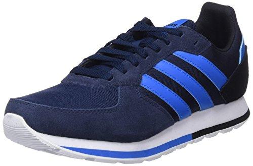 bright Herren Blue adidas Black Collegiate 8k core Gymnastikschuhe Blau Navy YdSqFwR