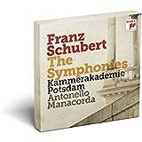 Symphonies Nos. 1-8