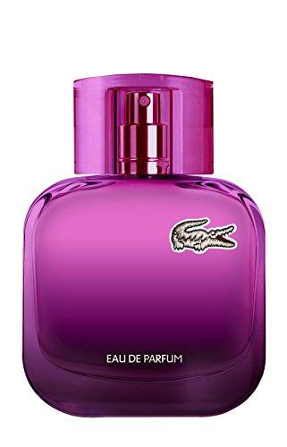 Lacoste L.12.12 Pour Elle Magnetic femme/woman, Eau de Parfum Spray, 45 g