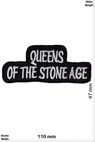 Parches   Queens of The Stone Age  Alternative