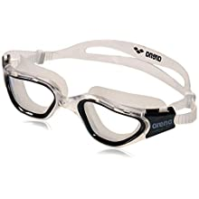Arena swimming goggles 'Envision' 1E680 clear / black, one size