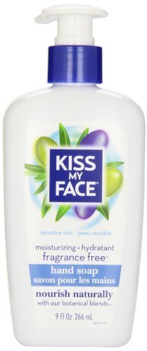 kiss-my-face-moisture-liquid-hand-soap-fragrance-free-9-ounce-pumps-6-pack-by-kiss-my-face