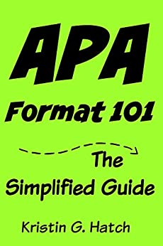 How to cite a book apa 6th edition