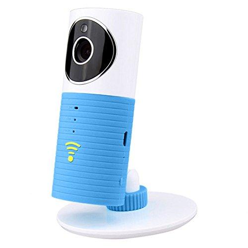 Mengshen® Smart Wireless Baby Monitor Camera