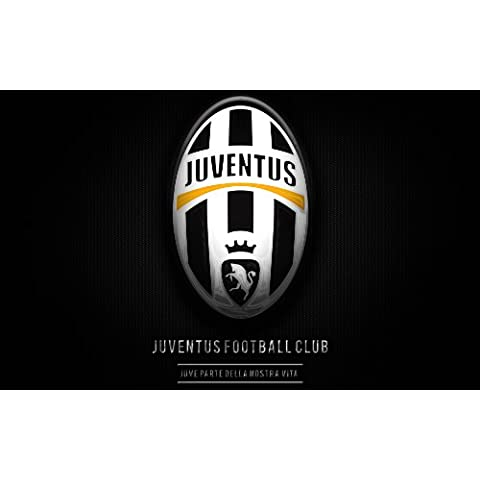 Juventus Football Club 88,90 58,42 cm X 23 X (35