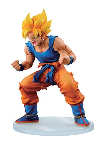 Dragon-Ball-Z-Dramatic-Showcase-3rd-Season-Vol1-Super-Saiyan-Son-Gokou-Banpresto-Japan-by-Dramatic-Showcase