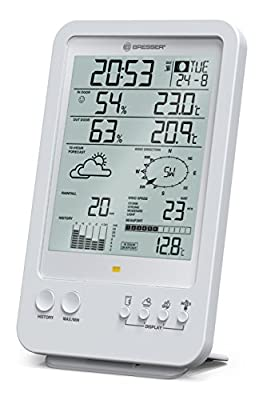 Bresser Weather Center 5-in-1 Weather Station