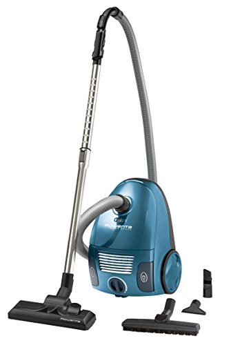 Rowenta RO2341EA Power Space, 3 Liters, Blue Lagoon