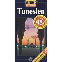 ADAC Reiseführer Tunesien.
