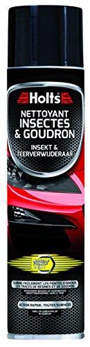 Holts 10104 Nettoyant Insectes- Goudron et Résines