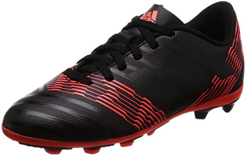 adidas Unisex-Erwachsene NEMEZIZ 17.4 Fxg JR CP9206 Sneaker, Mehrfarbig (Indigo 001), 36 EU -
