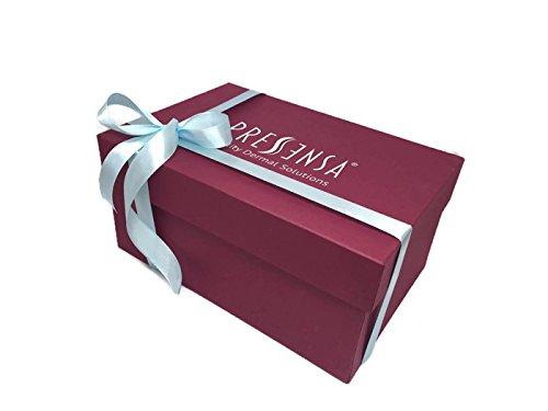 BOTOX-Effekt, TAG-UND NACHT-PACK, das beste Schönheitsgeschenk für Frauen, die beste Option für die tägliche Kosmetik, mit ARGIRELOX, Hyaluronsäure, Koenzym Q10