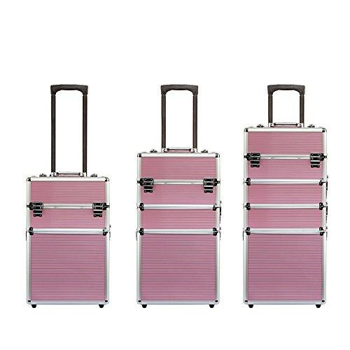 Beautycase XXL in Pink - 6