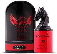 ARMAF Bucephalus No. Xi Perfume For Unisex - 100ML