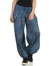 Amazon.fr   Jeans Baggy Femme - Pantalons   Femme   Vêtements 6493e02e32e