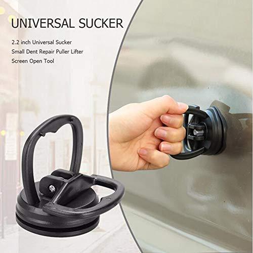 Mini Auto Dent Remover Puller Auto Körper Dent Removal Tools Starke Saugnapf Auto Repair Kit Glas Metall Lifter Locking Nützlich