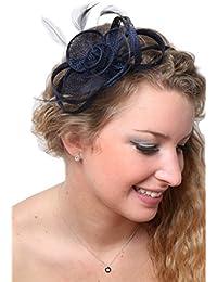 accessoire mariage chapeau. Black Bedroom Furniture Sets. Home Design Ideas