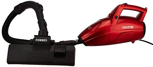 Eureka Forbes Super Clean Handheld Vacuum Cleaner (Red/Black)
