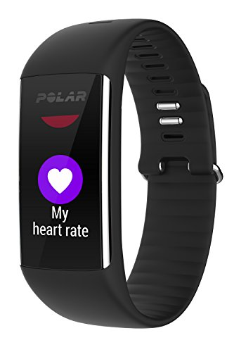 Zoom IMG-3 polar a360 fitness activity tracker