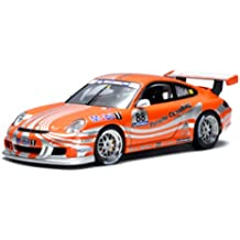 Porsche 911 997 GT3 Cup 2006 VIP/Orange Diecast Car Model 1/43 Die Cast Car b... (japan import)