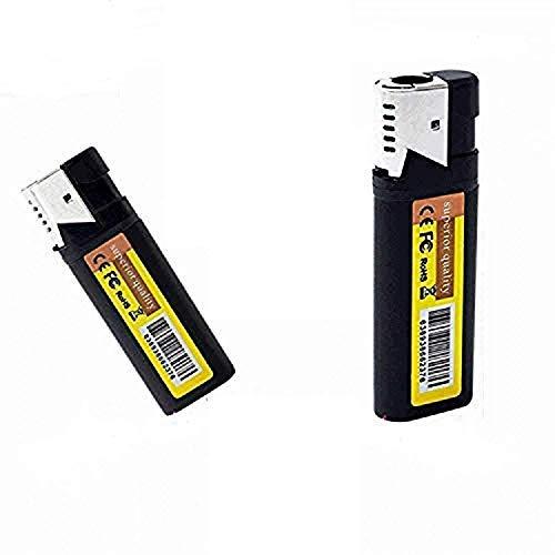 El producto es la primera acción que se puede llevar a cabo en el mundo con capacidad de grabación HD 720P y almacenamiento externo. Soporta tarjetas Micro SD de gran capacidad, tiene una variedad de funciones prácticas, exquisita apariencia, calidad...
