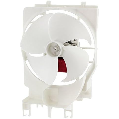 Original Samsung CM 1039 cm 1059 de la unidad de Motor de ventilador Extractor de microondas