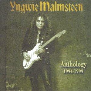 Anthology 1994 - 1999
