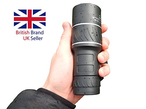 Prime Outdoors 16x52 Monocular – Our Best Birdwatching