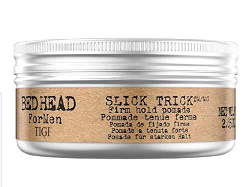 Tigi Bed Head For Men Slick Trick Pomade Pack of SIx (6 x 75 ml)