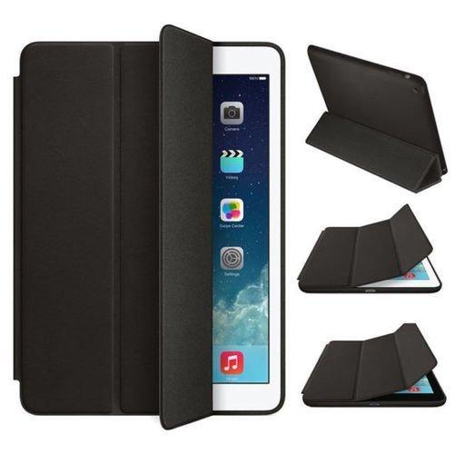 TGK Premium Leather Magnetic Smart Flip Auto Sleep/Wake Case Cover for New...