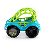Oball 28294 Rattle and Roll, farblich sortiert