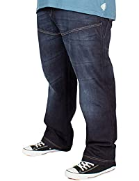 662c7bd8b8c ED BAXTER Big Mens Rogan Fashion Jeans 36
