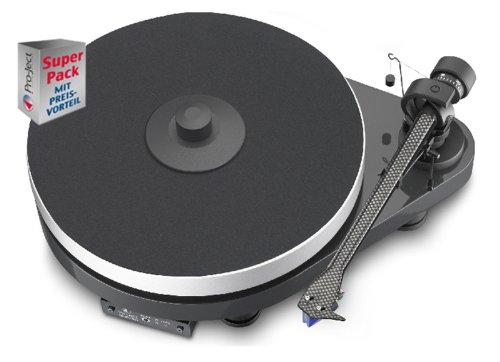 Pro-Ject Plattenspieler RPM 5.1