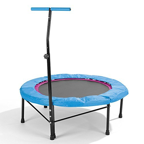 TV unser Original Power Maxx Fitness Trampolin, One size, 08114 by TV Unser Original