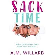 Sack Time (English Edition)