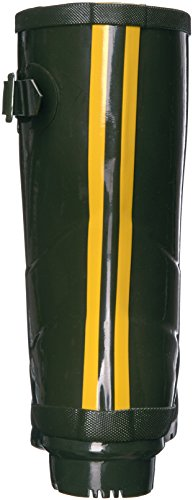 Tom Joule Damen Kelly Welly Gloss Gummistiefel Grün (Olive)