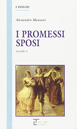 I Promessi sposi: 3