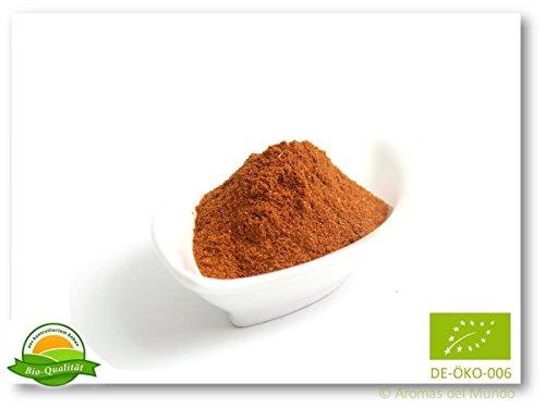 Chili Cayenne gemahlen (kbA) 450 g