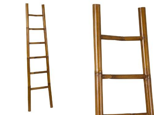 Vintage Selection échelle Bambu