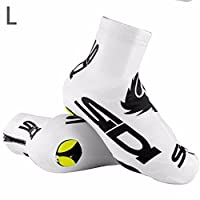 Aprettysunny Bicycle Overshoes Unisex Bike Cycling Shoes Cover Sports Accessories Pro Racing