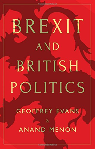 Brexit and British Politics
