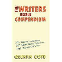 The Writers Useful Compendium