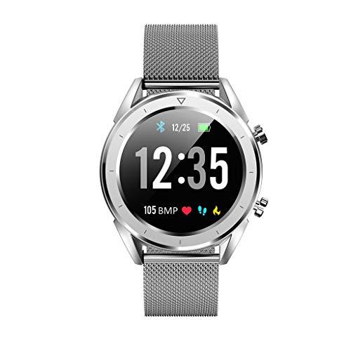 OPAKY Blutsauerstoff-Blutdruck-Herzfrequenzmonitor Sport Smart Watch für Muttertagsgeschenk