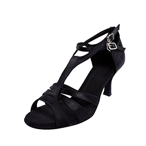 Kevin Fashion , Salle de bal femme Noir - noir