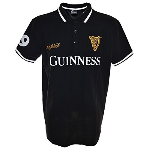 guinness-nero-59-polo-s-xx-l-nero-x-large