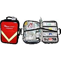 """Notfallrucksack""""Complete"""" Kinderarzt Pädiatrie mit 2 Liter Sauerstoff & Druckminderer & Pulsoximeter preisvergleich bei billige-tabletten.eu"""